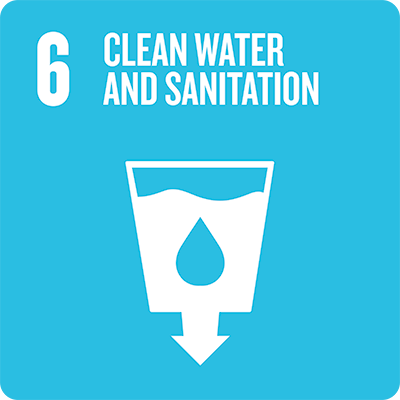 Sustainable development goal: Clean water and sanitation
